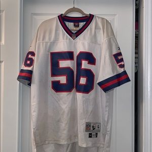 NFL Lawrence Taylor throwback NY Giants jersey